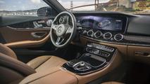2017 Mercedes-Benz E-Class Sedan