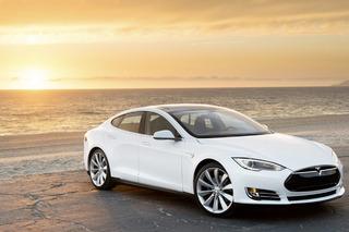 Tesla Chooses Nevada for New Gigafactory