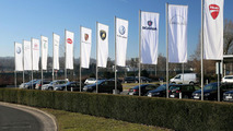 German prosecutors raid Volkswagen offices