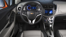 GMC could offer a version of the Chevrolet Trax