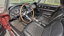 1967 Chevrolet Corvette L88 Convertible 13.09.2013