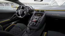 Lamborghini Aventador S 2017