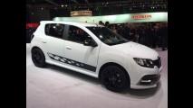 Oficial: Renault lançará Sandero RS na primeira metade de setembro