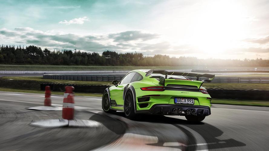 Nuestros diez Porsche 911 modificados favoritos