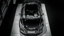 2015 Audi R8 V10 Plus in Mythos Black