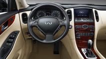 2016 Infiniti QX50 (US-spec)