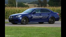 G-Power BMW M5 Hurricane GS