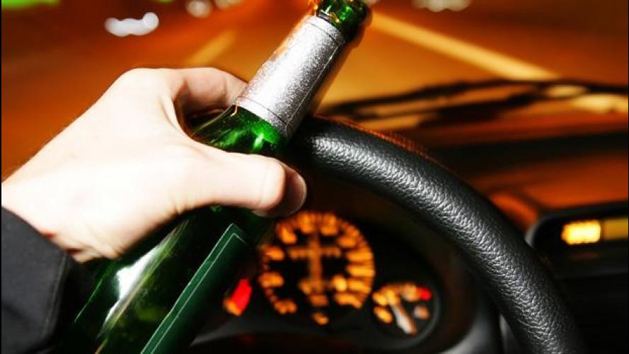 Incidente da ubriaco? I nuovi furbi dicono