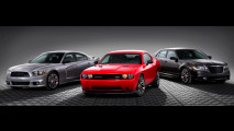 Dodge Charger SRT Satin Vapor Edition