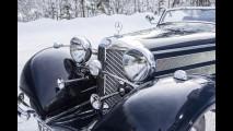 Mercedes-Benz 540 K Cabriolet A 1938