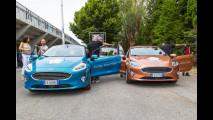 OmniAuto.it insieme a Ford e alla Nazionale Social Stars per Amatrice