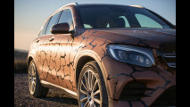 Mercedes GLC by Garage Italia Customs