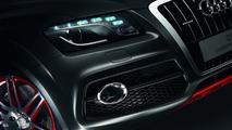 Audi Q5 Custom Concept - Worthersee Tour 2009
