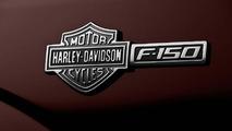 2010 Ford F150 Harley Davidson