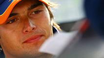 Piquet a race seat option for 2010 - Campos