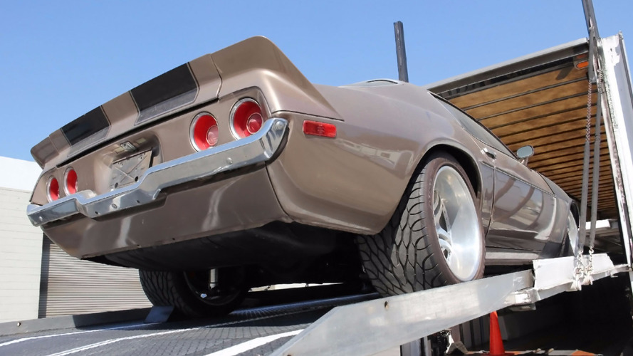 Shipping A Car >> How Much Does It Cost To Ship A Car?