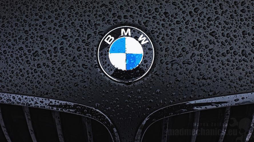 BMW 2020'ye kadar Mercedes'i alt etmek istiyor