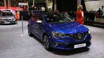 Renault Megane Sedan - 2017 İstanbul Autoshow (2)