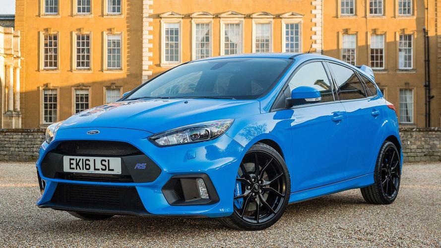 Ford, Focus RS'nin bazı modellerindeki motor problemini kabul etti