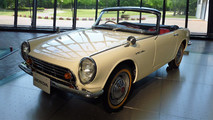 Honda Collection Hall - The Automobiles
