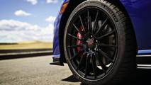 Subaru BRZ tS Teaser