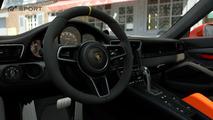 Gran Turismo Sport - 911 GT3 RS