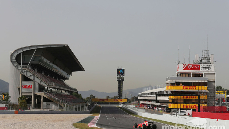 Analysis: Six things we will learn when F1 testing begins
