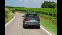 BMW X5 restyling - Test