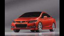 Honda Civic Concept Coupé