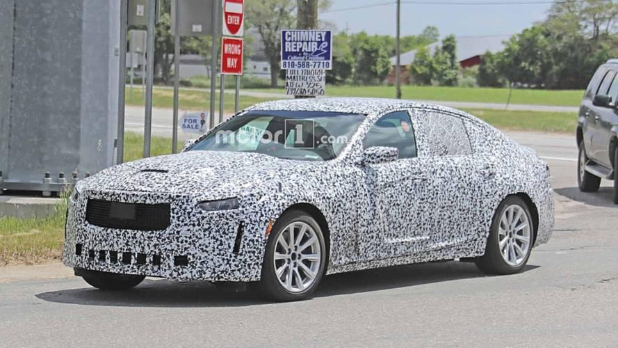 GM Dumps $175 Million Into Cadillac CT4, CT5 Production