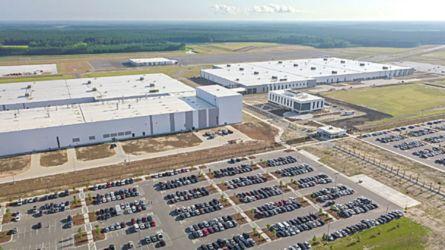 4000 új munkahelyet teremt a Volvo első amerikai gyára