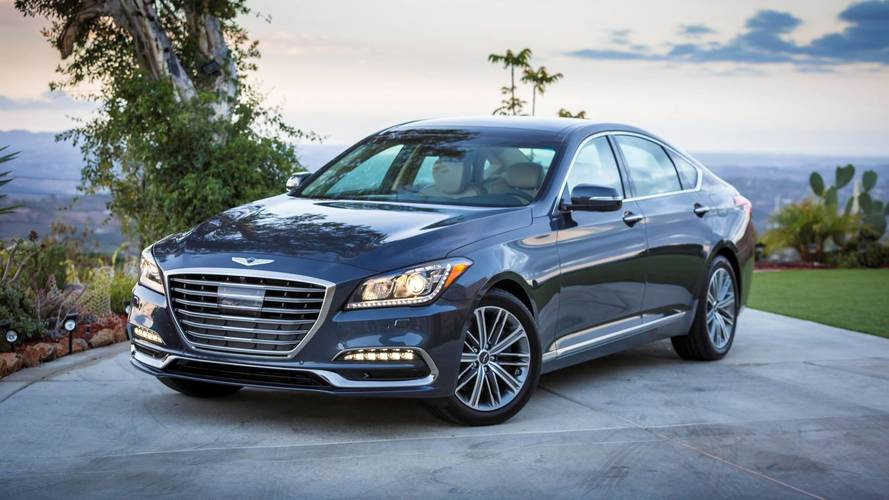 Kia, Hyundai, Genesis Have The Fewest Problems Among New Cars