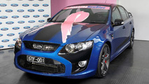 FPV GT F number one
