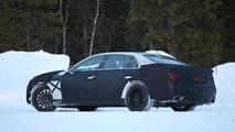 2016 Hyundai Equus spy photo