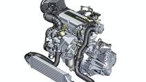 Opel Corsa GSi: In Detail