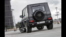 Prior Design Mercedes-Benz G-Class Widebody