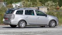 2017 model Dacia Logan'a yeni motor mu geliyor?