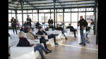Una giornata Balocco con i piloti Alfa Romeo Sauber F1 Team