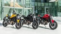 25 aniversario Ducati Monster