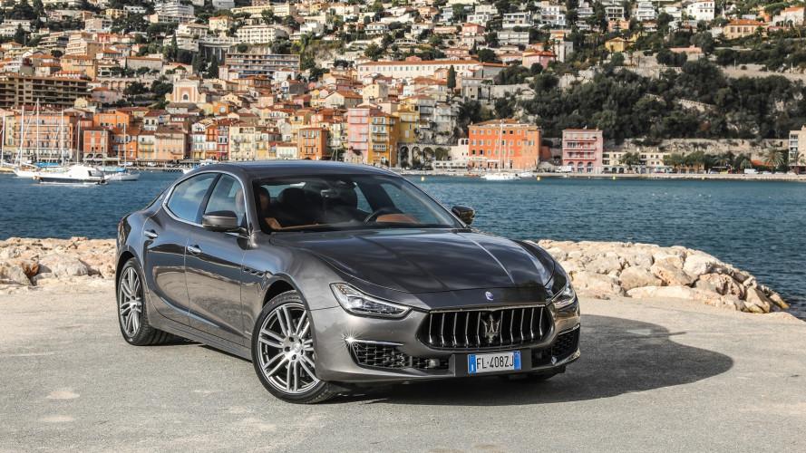Hertz Selezione Italia, da aprile anche le Maserati
