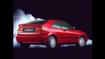 Volkswagen Corrado, le foto storiche