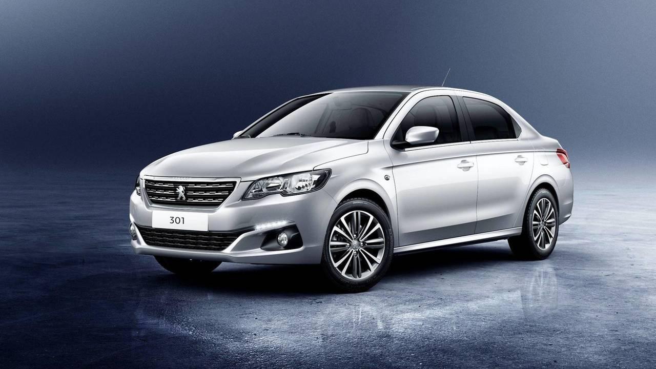 11. Peugeot
