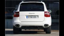 Test: Cayenne Diesel