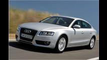 Test Audi A5 Sportback