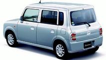 Mazda Spiano XF