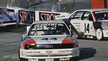 Audi 200 quattro-TransAm