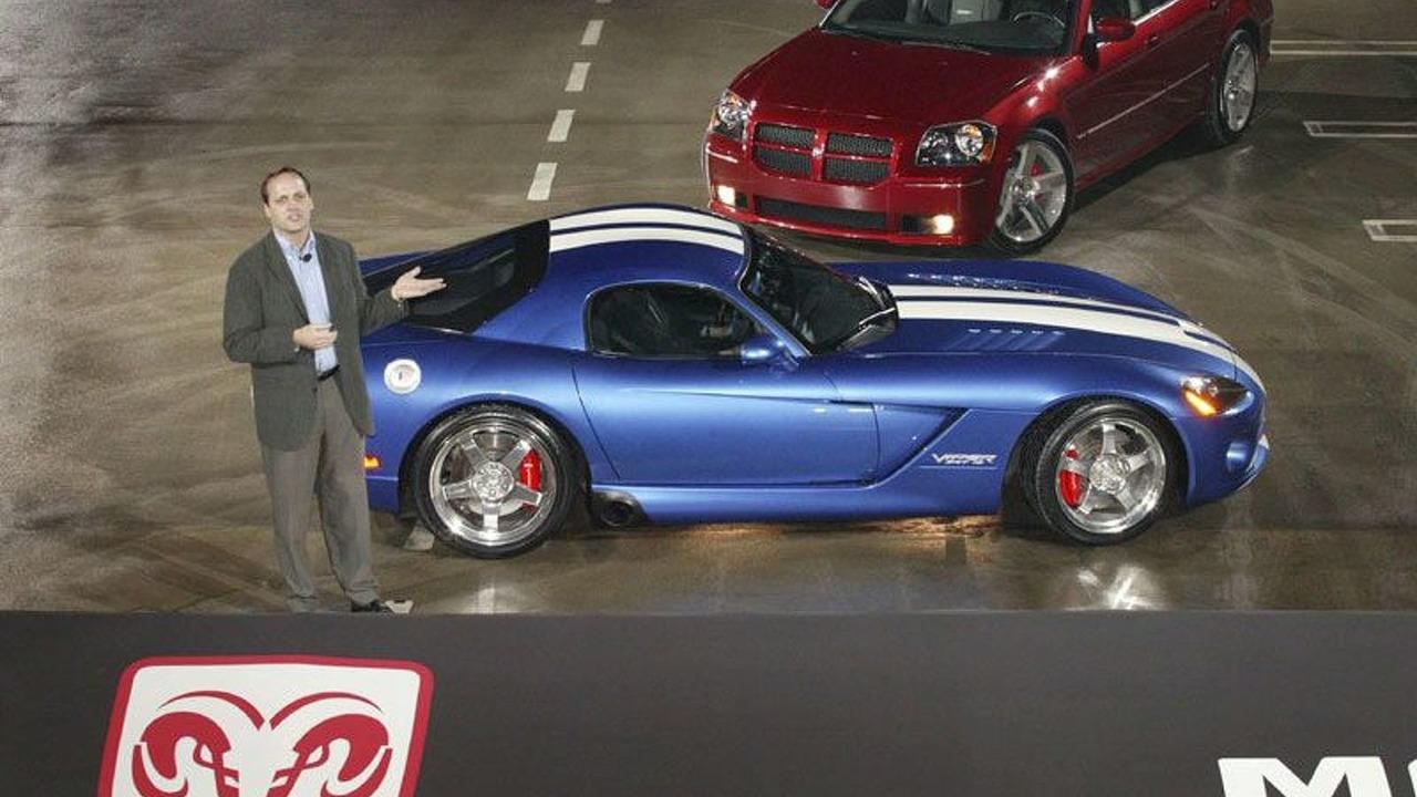 2006 Didge Viper SRT10