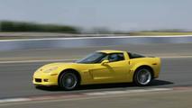 Corvette Z06