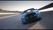 Ford Shelby GT5002013