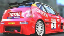 Rally Speculation: Citroen C3 S2000